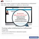 Vergroot de zichtbaarheid van je Facebook advertenties