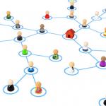 SEO met Social media verbeteren: linkbuilding