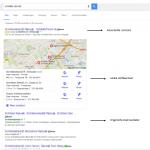 Google houdt op met advertenties