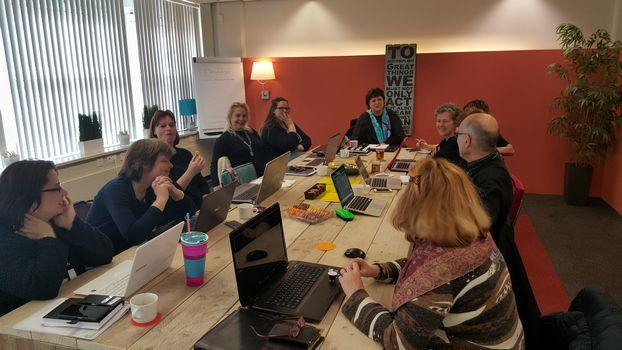 online marketing groep