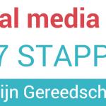 Hoe maak je een social media plan?