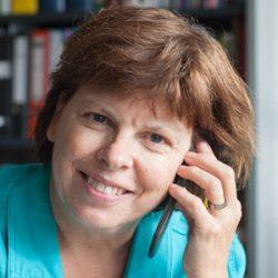 Susan de Boer